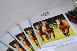 Heatherwold Stud Open Day 2016 brochures